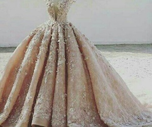 bride and dress image