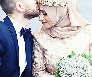 muslim and حُبْ image
