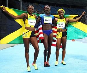 celebration, jamaica, and rio image