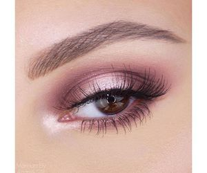 beautiful, eye make up, and inspiration image