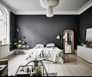 apartment, bedroom, and goals image