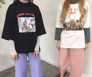 grunge, kfashion, and aesthetic image