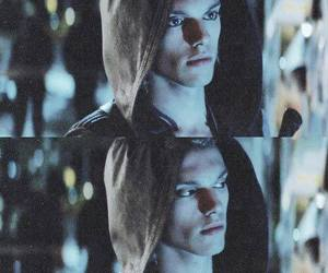 jace, Jamie Campbell Bower, and the mortal instruments image