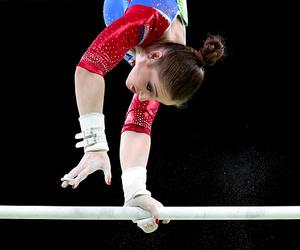 rio 2016, aliya mustafina, and juegos olimpicos image