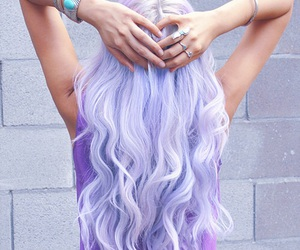 goals, hair, and hair colours image