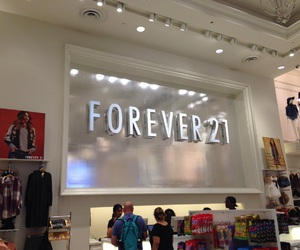 carefree, forever 21, and tumblr quality image