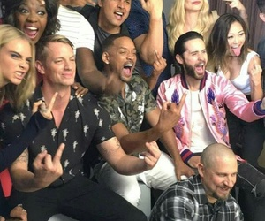suicide squad, jared leto, and joker image
