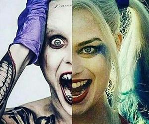 joker and harley quinn image