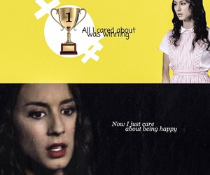 edits, pll, and spencer hastings image