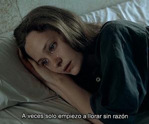 frases, sad, and españo image