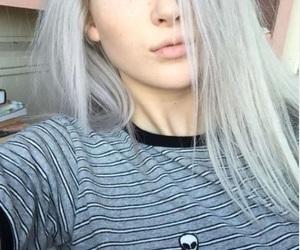 tumblr, hair, and okaysage image