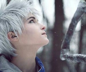 jack frost, cosplay, and boy image