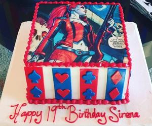19, batman, and birthday image