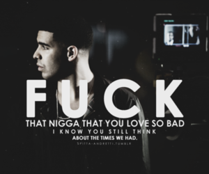 Drake, quote, and marvins room image