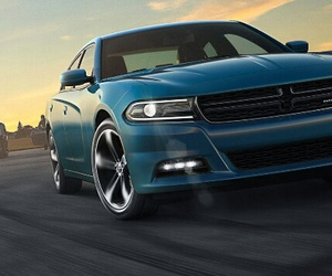 dodge charger cars design image