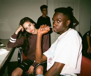 maggie lindemann, girl, and site model image