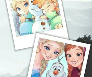 frozen and wallpaper image