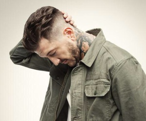 of mice and men, austin carlile, and rock image