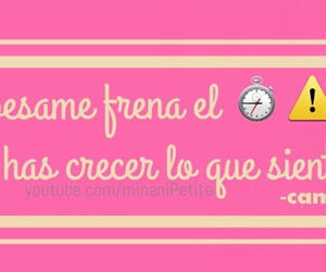 frase, quotes, and frases de amor image