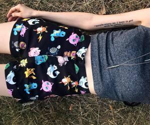 style, pokemon, and tumblr image