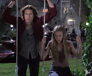 10 things i hate about you, movie, and gif image