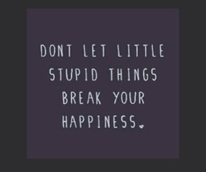 quote, happiness, and smile image