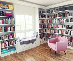 book and decor image