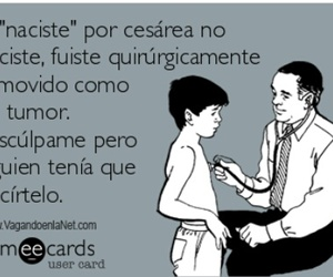 frases, funny, and someecards image