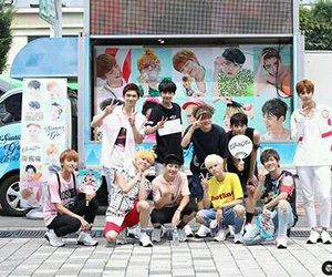 japan, top media, and up10tion image