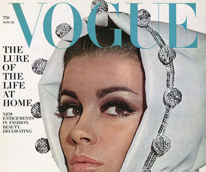 fashion, style, and vogue image