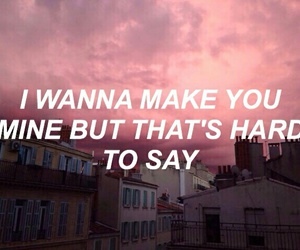 quotes, grunge, and melanie martinez image