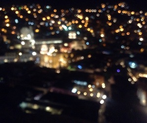 guanajuato, lights, and night image