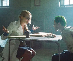 joker and harley image