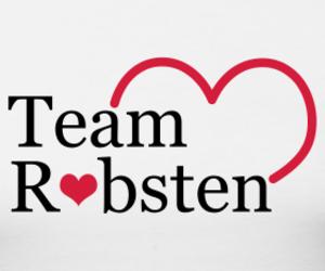 kristen stewart, robert pattinson, and team robsten image