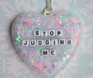 heart, grunge, and stop image