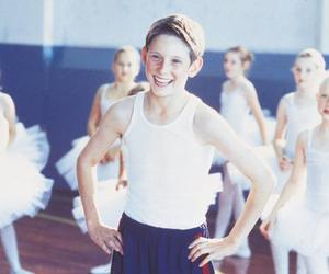 Billy Elliot, Jamie Bell, and boy image