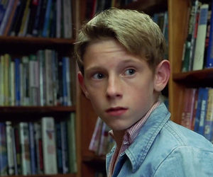 Billy Elliot, boy, and Jamie Bell image