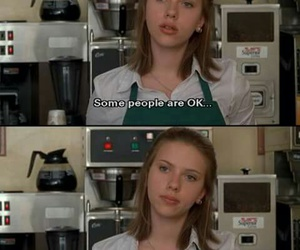 quotes, ghost world, and movie image