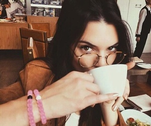 girl, star, and kendall jenner image