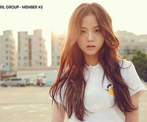 korea, jisoo, and korean image