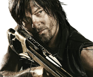 transparent, the walking dead, and wallpaper image