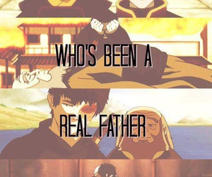 zuko, iroh, and uncle iroh image