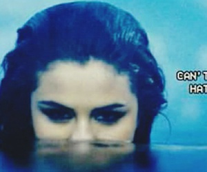 come and get it, Lyrics, and selena gomez image