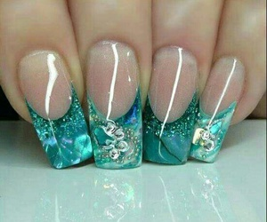 girly, summer, and 💅 image