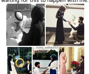 couples, Dream, and proposal image