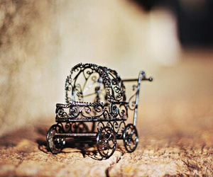 miniature, black, and lovely image