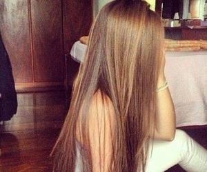 cabelos, hairs, and loiro image