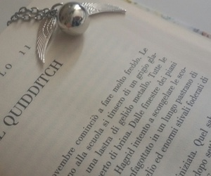 harrypotter, libri, and hp image