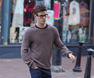 guy, Hot, and grant gustin image