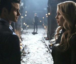 The Originals, the vampire diaries, and rebekah image